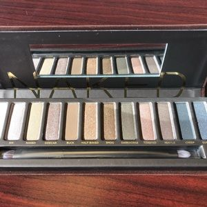 Urban Decay Makeup - Urban Decay Naked Palette